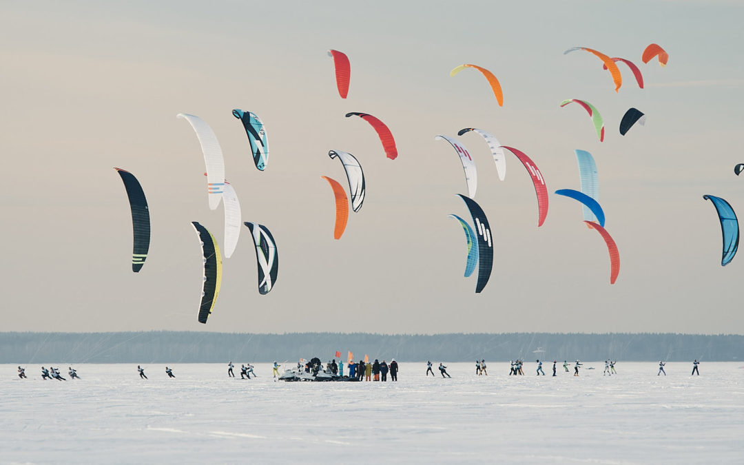 Соревнования Кубок Плещеева озера 2020 состоятся!