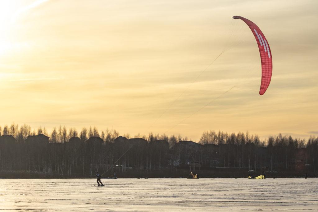 сноукайтинг, соревнования, кайтшкола, surf-point